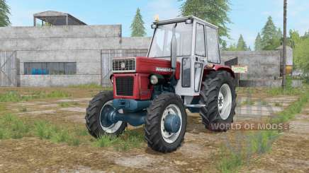Universal 445 DTC для Farming Simulator 2017