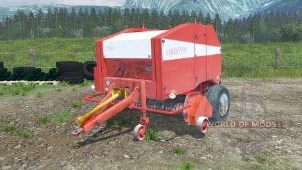 Sipma Z279-1 pastel red для Farming Simulator 2013