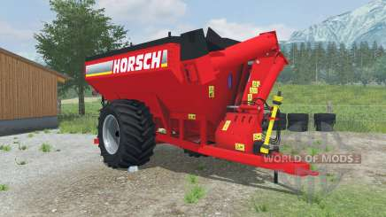 Horsch Umladewagen 160 для Farming Simulator 2013