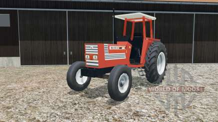 Fiat 80-90 DT для Farming Simulator 2015