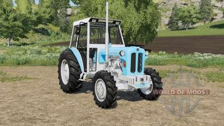Rakovica 76 DV Super cabin для Farming Simulator 2017
