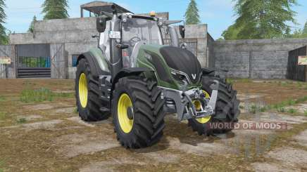 Valtra T194 and T234 для Farming Simulator 2017