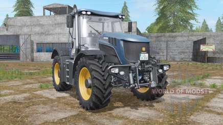 JCB Fastrac 3200 & 3230 Xtra для Farming Simulator 2017