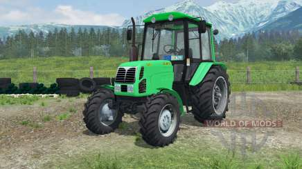 МТЗ-820.3 Беларус для Farming Simulator 2013