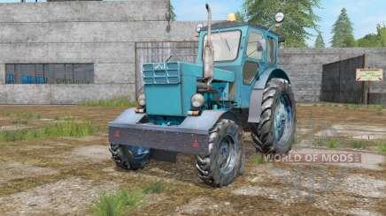 Т-40АМ в голубом окрасе для Farming Simulator 2017