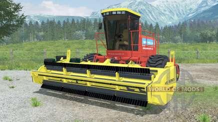 New Holland Speedrower 240 для Farming Simulator 2013