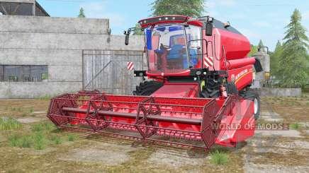 New Holland TC5.90〡980CF 6R〡Varifeed 18FT для Farming Simulator 2017