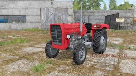 IMT 540 для Farming Simulator 2017