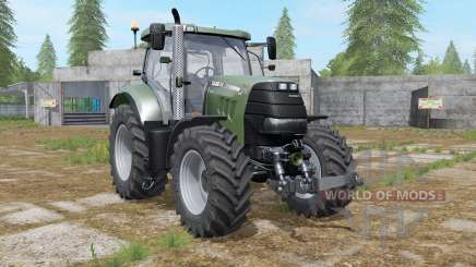 Case IH Puma 230 CVX multicolor для Farming Simulator 2017