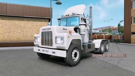 Mack R600 для Euro Truck Simulator 2