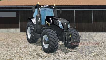 New Holland T8.435 black для Farming Simulator 2015