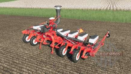 Vaderstad Tempo V 8 Kuhn для Farming Simulator 2017