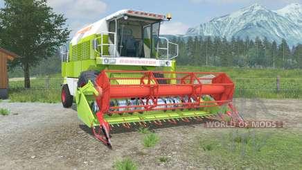 Claas Dominator 88S для Farming Simulator 2013