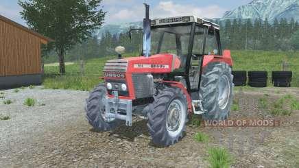 Ursus 914 for the Finnish market для Farming Simulator 2013