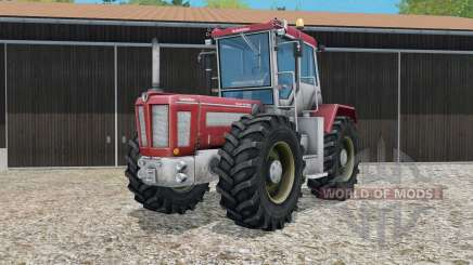 Schluter Super-Trac 2500 VL sweet brown для Farming Simulator 2015