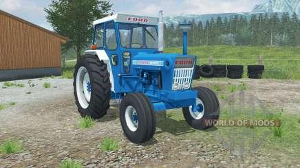 Ford 7000 для Farming Simulator 2013