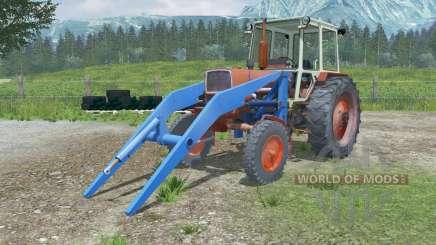 ЮМЗ-6АКЛ для Farming Simulator 2013