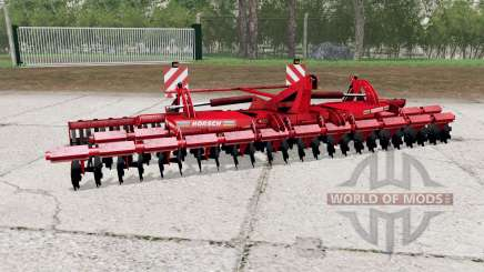Horsch Joker 6 CT vivid red для Farming Simulator 2015