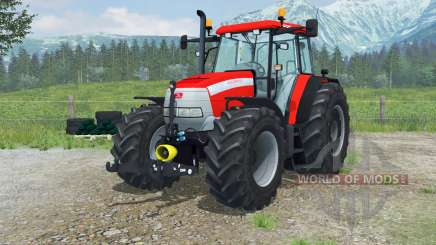 McCormick MTX 120 2005 для Farming Simulator 2013