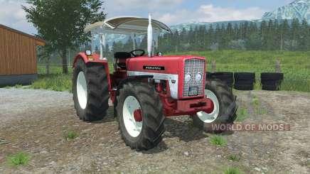 International 624 HD textures для Farming Simulator 2013