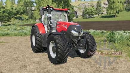 Case IH Maxxum more configurations для Farming Simulator 2017