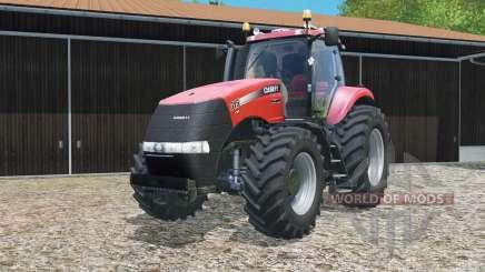 Case IH Magnum CVX sound update для Farming Simulator 2015
