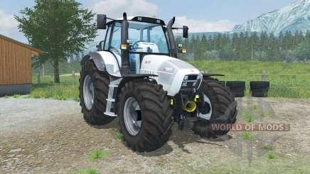 Hurlimann XL 130 in weiß для Farming Simulator 2013