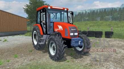 FarmTrac 80 4WD для Farming Simulator 2013
