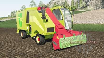 Strautmann Verti-Mix 1702 Double SF для Farming Simulator 2017