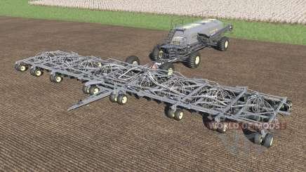Vaderstad Seed Hawk colour choice для Farming Simulator 2017