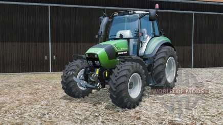 Deutz-Fahr Agrotron TTV 430 для Farming Simulator 2015