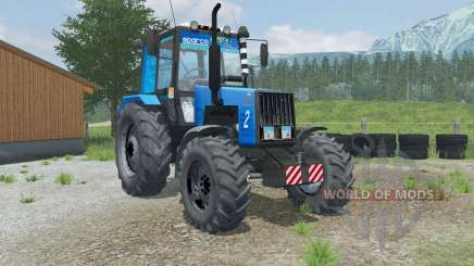 МТЗ-1221В Беларус для Farming Simulator 2013