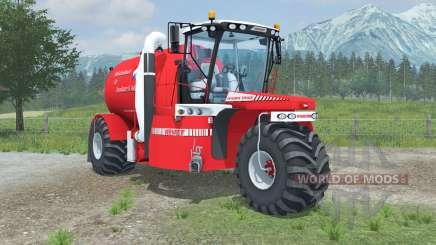 Vervaet Hydro Trike для Farming Simulator 2013