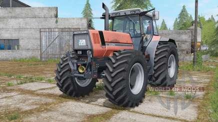 Deutz-Allis AgroAllis 6.93 для Farming Simulator 2017