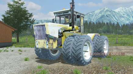 Raba-Steiger 250 enabled drive для Farming Simulator 2013