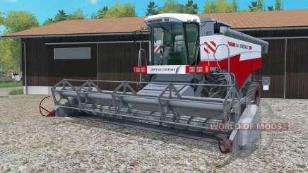 Torum 740 & Power Stream 700 для Farming Simulator 2015