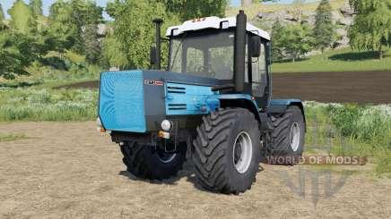 ХТЗ-17221-21 исправлен свет для Farming Simulator 2017