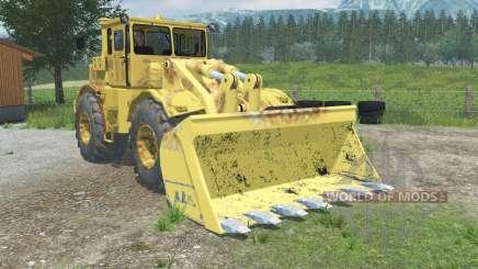 Кировец К-701 для Farming Simulator 2013