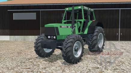 Torpedo RX 120&170 для Farming Simulator 2015