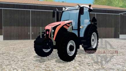 Ursus 8014H no reflections для Farming Simulator 2015