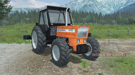Universal 1010 DT real inside camera для Farming Simulator 2013