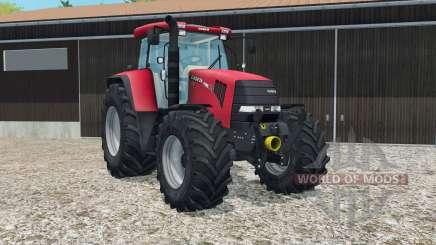 Case IH CVX 175 with IC для Farming Simulator 2015