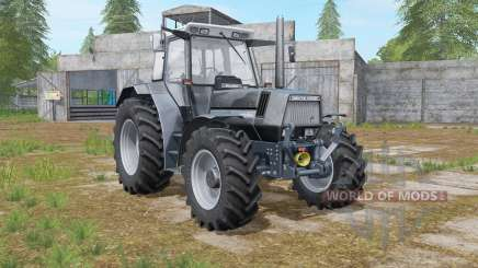 Deutz-Fahr AgroStar 6.61 Black Beautỿ для Farming Simulator 2017