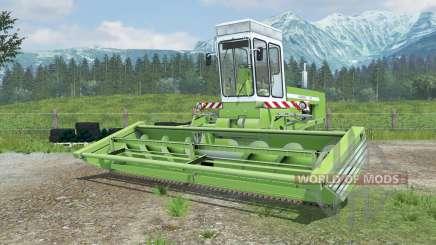 Fortschritt E 303 для Farming Simulator 2013