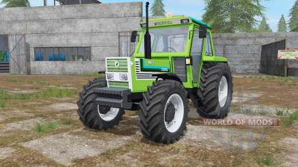 Agrifull 100 S для Farming Simulator 2017