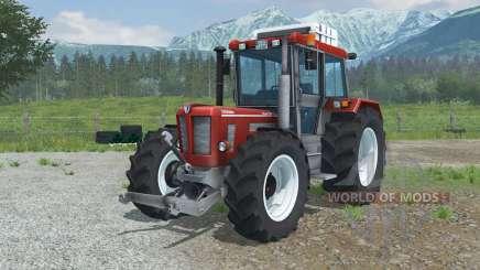 Schluter Super 1500 TVL Special для Farming Simulator 2013
