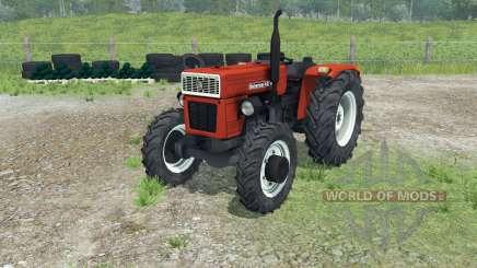 Universal 445 DTC для Farming Simulator 2013