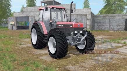 New Holland S-series add new tyres для Farming Simulator 2017