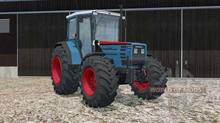 Eicher 2090 Turbo FL console для Farming Simulator 2015
