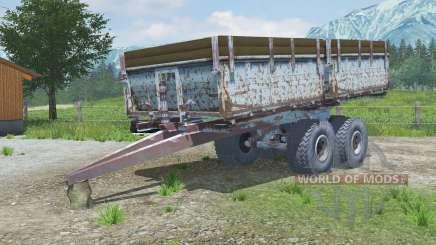 ММЗ-771 для Farming Simulator 2013
